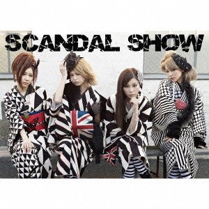 Image 1 for SCANDAL SHOW / SCANDAL [Limited Edition]