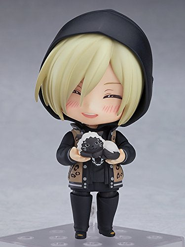 Yuri!!! on Ice - Puma Tiger Scorpion - Yuri Plisetsky - Nendoroid #874 - Casual Ver.