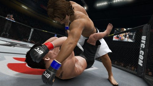 Image 3 for UFC Undisputed 3