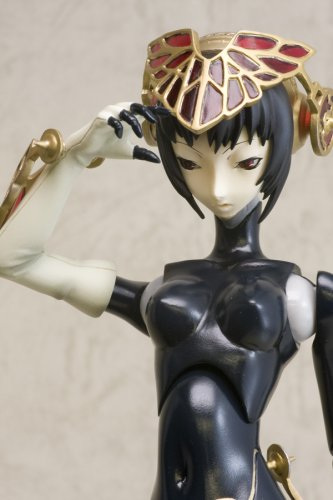 Image 5 for Shin Megami Tensei: Persona 3 FES - Metis - 1/7 (Orchid Seed)