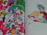 Thumbnail 7 for Star Ocean: The Second Story   Second Treasure