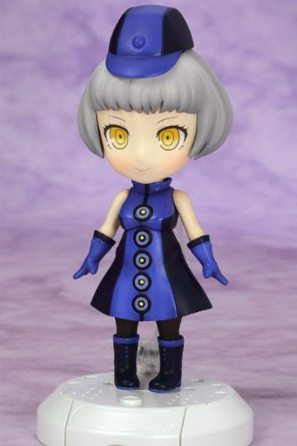 Image 7 for Persona 4: The Ultimate in Mayonaka Arena - Elizabeth - Nanorich - Voice Collection (Griffon Enterprises)