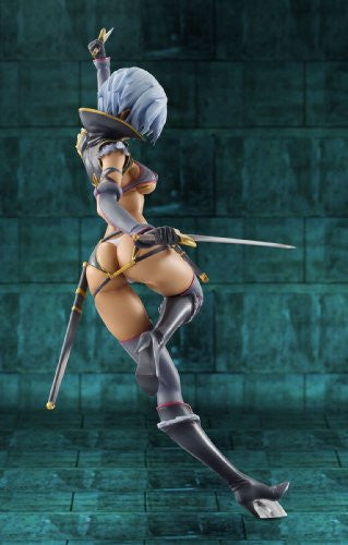 Image 7 for Queen's Blade - Irma - Excellent Model - 1/8 (MegaHouse)
