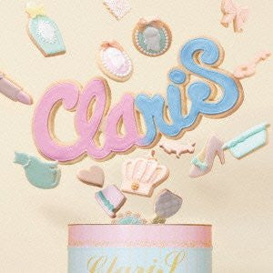 Image for reunion / ClariS [Limited Edition]