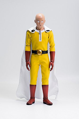 Image 3 for One Punch Man - Saitama - 1/6 (ThreeZero)