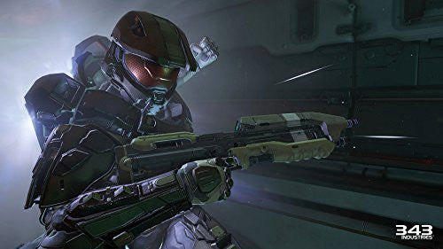 Image 2 for Halo 5: Guardians