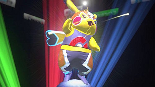 Image 2 for Wii U Pokkén Tournament Set