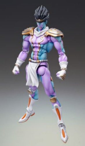 Jojo no Kimyou na Bouken - Diamond Is Not Crash - Star Platinum - Super Action Statue #28 (Medicos Entertainment)