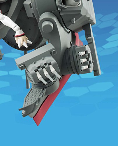 Image 12 for Kantai Collection ~Kan Colle~ - Yamato - A.G.P. (Bandai)