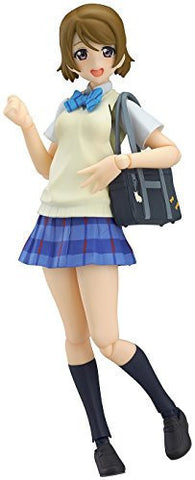 Image for Love Live! School Idol Project - Koizumi Hanayo - Figma #297 (Max Factory)