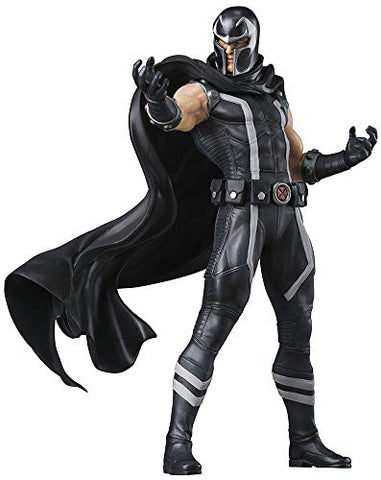 Image for X-Men - Magneto - Marvel NOW! - X-Men ARTFX+ - 1/10 (Kotobukiya)