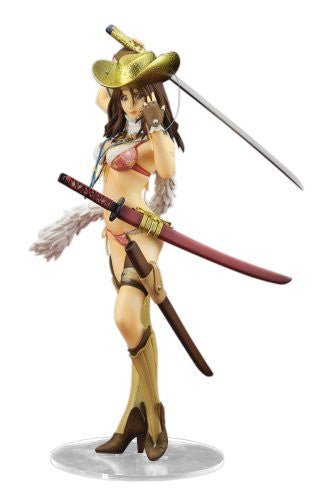 The OneeChanbara - Aya - 1/7 (Alter)