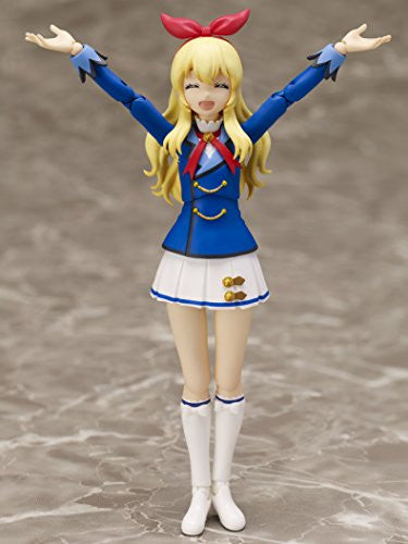 Image 2 for Aikatsu! - Hoshimiya Ichigo - S.H.Figuarts - Winter Uniform ver. (Bandai)