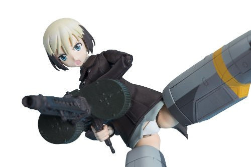 Image 2 for Strike Witches 2 - Erica Hartmann - A.G.P. (Bandai)