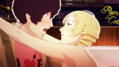 Catherine (Atlus Best Selection)