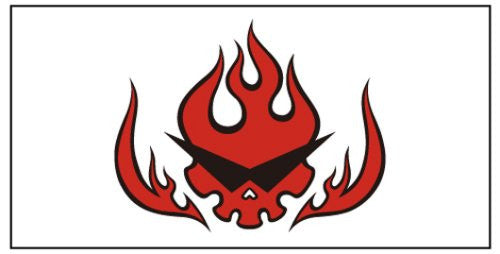Image 1 for Tengen Toppa Gurren-Lagann - Towel - Gurren Lagann the Movie Gurren-dan Flag big Towel (Cospa)