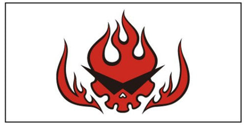 Image for Tengen Toppa Gurren-Lagann - Towel - Gurren Lagann the Movie Gurren-dan Flag big Towel (Cospa)