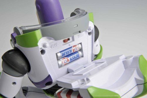 Image 5 for Toy Story - Buzz Lightyear - Chogokin (Bandai)