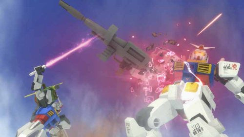 Image 4 for Gundam Breaker