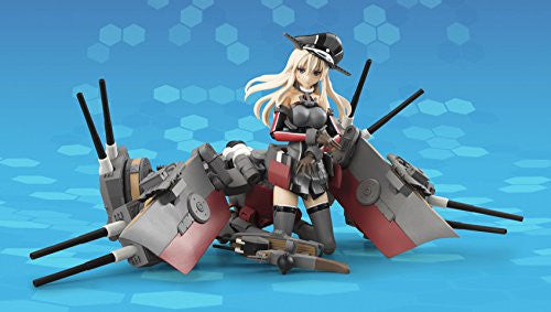 Image 6 for Kantai Collection ~Kan Colle~ - Bismarck - A.G.P. - Drei (Bandai)