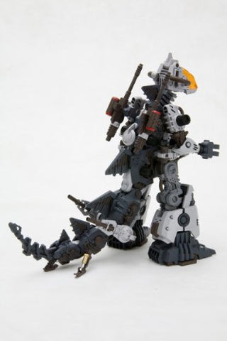 Image for Zoids - RZ-014 Godos - Highend Master Model - 1/72 (Kotobukiya)