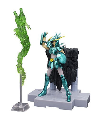 Image 1 for Saint Seiya - Dragon Shiryu - D.D. Panoramation (Bandai)