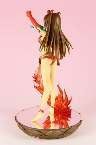 Image 5 for Moebutsu - Fudou Akemi - 1/8 - Red of Passion (Kaitendoh)