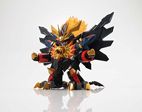 Image 6 for Yuusha Ou GaoGaiGar Final - Genesic Gaogaigar - NXEDGE STYLE - Brave Unit (Bandai)