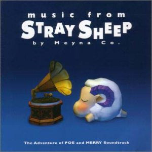 Image for Music from Stray Sheep