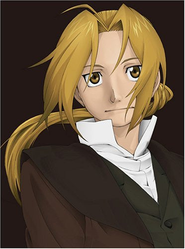 Image 1 for Fullmetal Alchemist: The Movie - Conqueror of Shambala [Limited Edition]