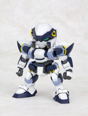 Image for Full Metal Panic! The Second Raid - ARX-7 Arbalest - D-Style (Kotobukiya)