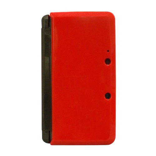 Image 2 for Body Cover 3DS (red)Body Cover 3DS (pink)