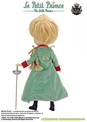 Image 9 for Le Petit Prince - Isul I-935 - Pullip (Line) - 1/6 - Le Petit Prince x ALICE and the PIRATES (Groove)