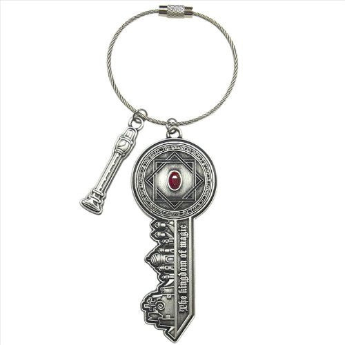 Image 1 for Magi - Labyrinth of Magic - Magi - The Kingdom of Magic - Keyholder - MAGI - Fake Key Ring (empty)