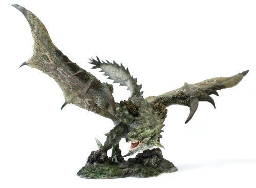 Image 1 for Monster Hunter - Lioleia - Capcom Figure Builder Creator's Model