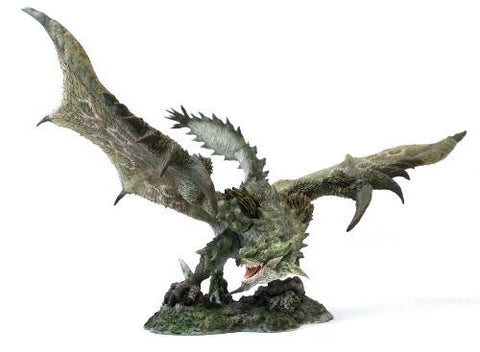 Image for Monster Hunter - Lioleia - Capcom Figure Builder Creator's Model