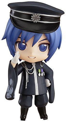 Image 1 for Vocaloid - Kaito - Nendoroid #523 - Senbonzakura (Good Smile Company)