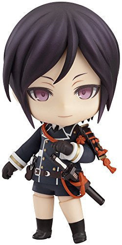Image 1 for Touken Ranbu - Online - Yagen Toushirou - Nendoroid #594 (Orange Rouge)
