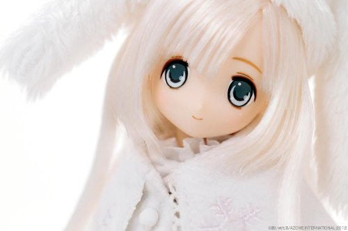 Image 6 for Raili - Ex☆Cute 8th Series - PureNeemo - 1/6 - Majokko Littlewitch of the Snow (Azone)
