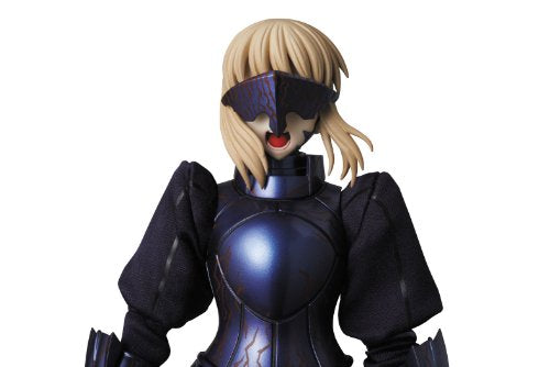 Image 11 for Fate/Stay Night - Saber Alter - Real Action Heroes #637 - 1/6 (Medicom Toy)
