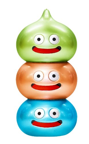 Image 1 for Dragon Quest - Slime Tower - Metallic Monsters Gallery (Square Enix)