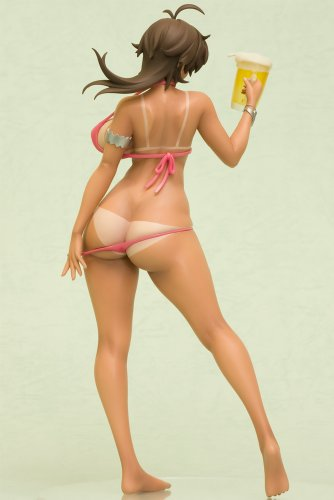 Image 4 for Witchblade - Amaha Masane - 1/7 - Swimsuit Ver. (Orchid Seed)