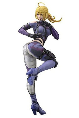 Image for Tekken Tag Tournament 2 - Nina Williams - Bishoujo Statue - Tekken Bishoujo Statue - 1/7 (Kotobukiya)