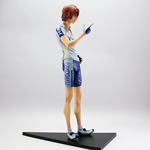 Image 3 for Yowamushi Pedal - Shinkai Hayato - Hdge - Mens Hdge (Union Creative International Ltd)