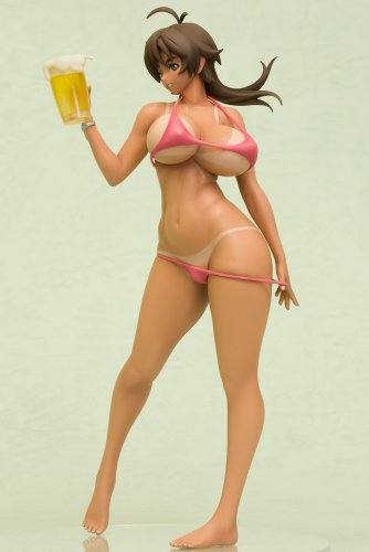 Image 3 for Witchblade - Amaha Masane - 1/7 - Swimsuit Ver. (Orchid Seed)