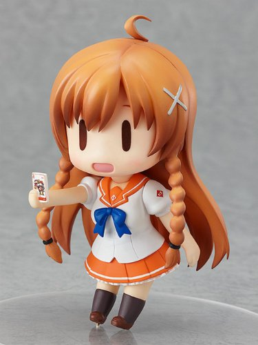 Image 4 for Culture Japan - Mirai Millennium - Suenaga Mirai - Nendoroid #271 (Good Smile Company)