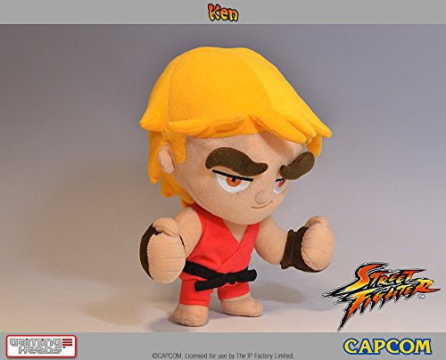 Image 5 for Street Fighter II - Ken Masters (Mamegyorai)