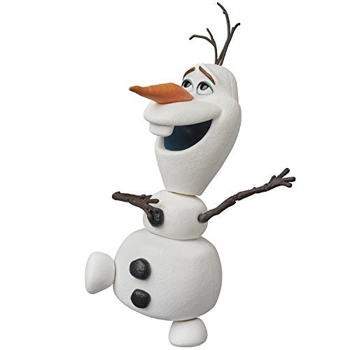 Image 7 for Frozen - Olaf - Snowgies - Mafex No.026 (Medicom Toy)