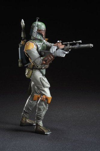 Star Wars - Boba Fett - ARTFX Statue - 1/10 - Return of the Jedi ver. (Kotobukiya)