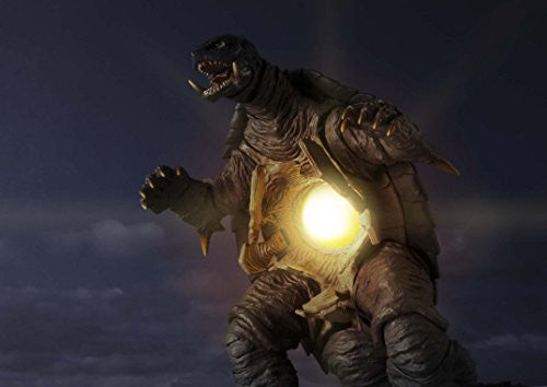 Image 5 for Gamera 2: Legion Shuurai - Gamera - S.H.MonsterArts (Bandai)
